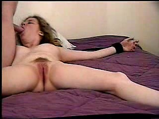 Sexy amateur wife Amie gets fixed and mouth...