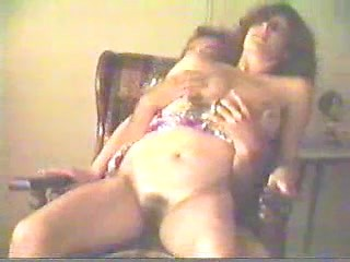 Hairy amateur wife sucks and fucks cock on cam